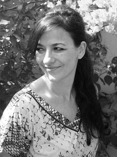 Louise Harrison - Designer